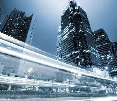 il futuro è nelle Smart City.