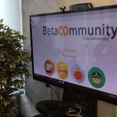 betacommunity