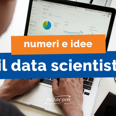 il data scientist