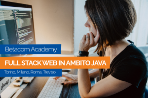 Full stack web Java